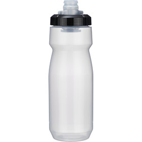 CamelBak Podium Flasche 710ml clear/black
